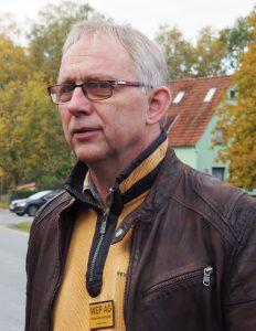 Günter Scharfschwerdt
