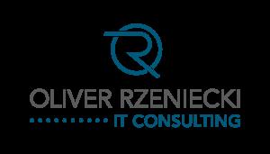 Oliver Rzeniecki IT-Consulting, Griewenkamp 13 31234 Edemissen